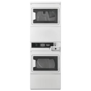 Rack el ctrico lavadora secadora mle20pd prontomatic - Rack lavadora secadora ...