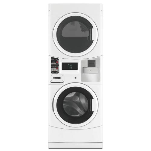 templado Secretario cigarro  Rack eléctrico lavadora/secadora MLE21PD - Prontomatic